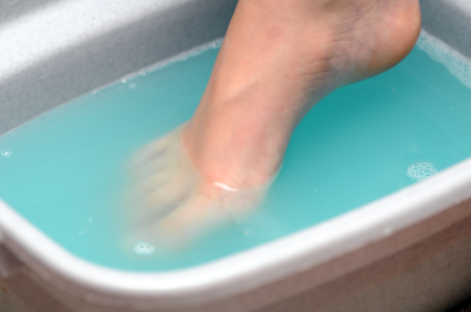 Можно ли вылечить грибок ногтя запущенной формы перекисью водорода