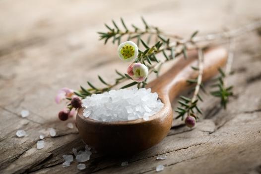 солевые ванны от экземы