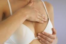 Фиброма молочной железы: фото, причины, лечение