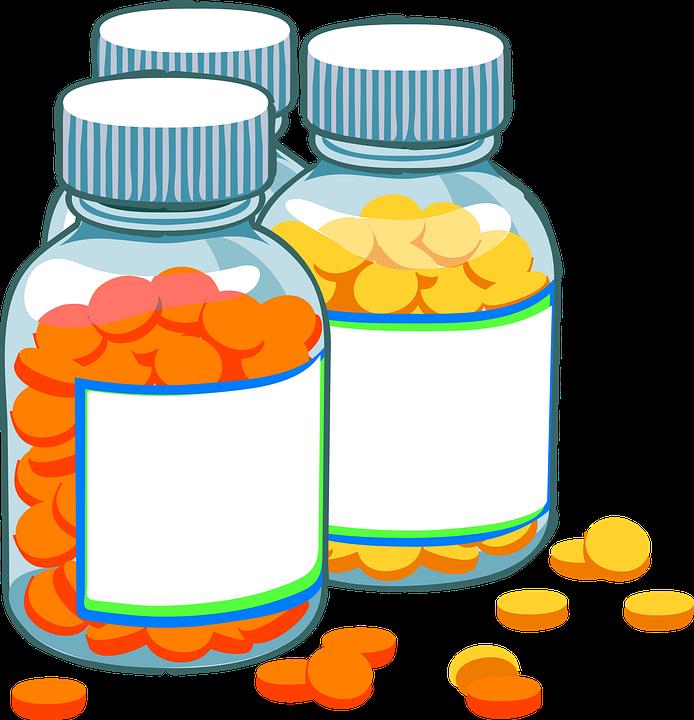 gribok profilaktika medikamentoznymi preparatami