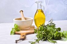 Эфирное масло от грибка