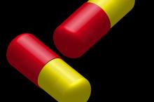Таблетки от грибка на ногах