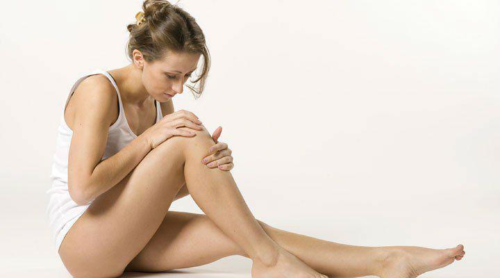 Боль в косточке ноги причины лечение
