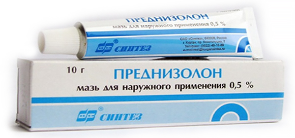 prednizolonmaz