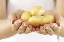 Преимущество маски из картофеля в домашних условиях— качество или экономия