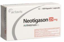 Неотигазон— инструкция по применению