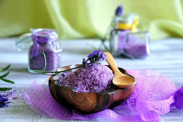 солевые ванны при псориазе