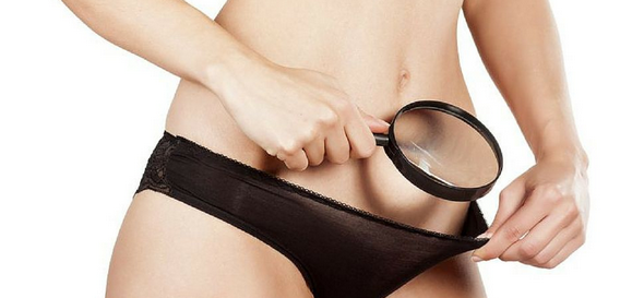 раздражение в интимной зоне после бритья