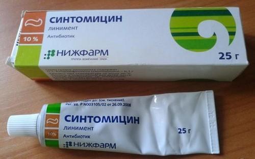 sintomicinovaya_maz_ot_chego_pomogaet