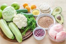 Гипоаллергенная диета – главный способ борьбы с атопическим дерматитом