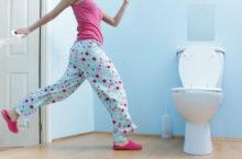 Почему беспокоят частые ночные позывы в туалет?